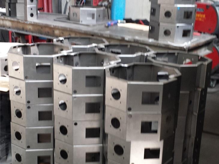 Centraline per impianto aspirazione polveri