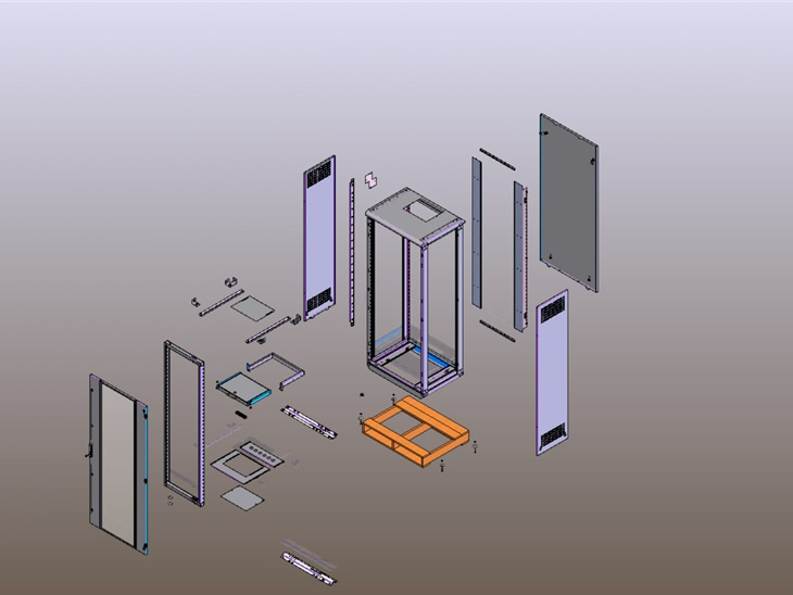 | Quadri Rack